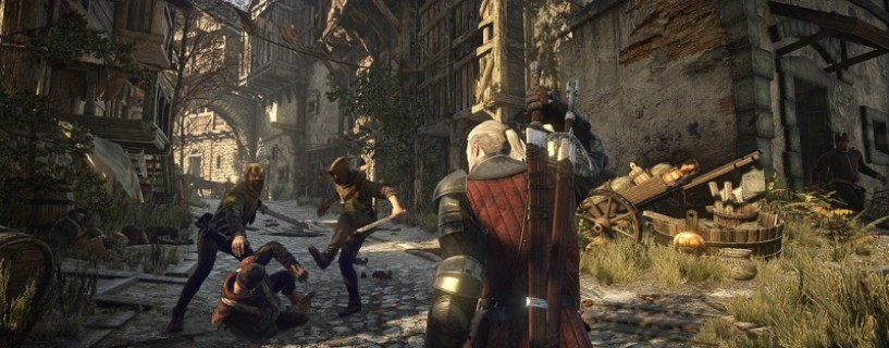 Two new trailers for The Witcher 3: Wild Hunt are sure gonna excite you