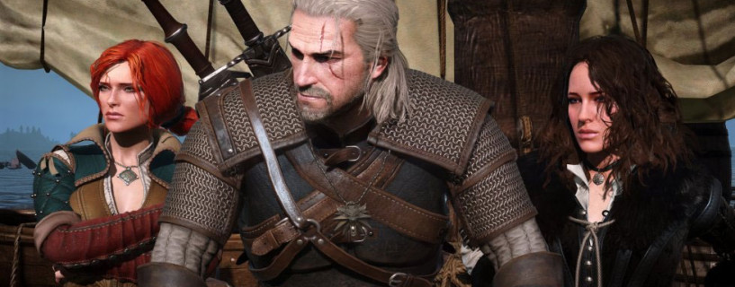 New gameplay trailer released for The Witcher 3: Wild Hunt