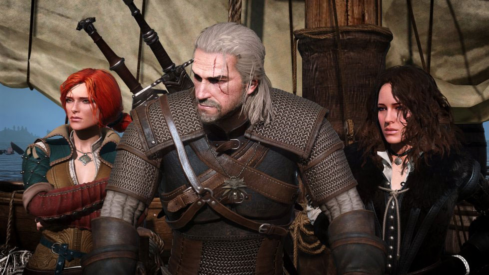 Photo of New gameplay trailer released for The Witcher 3: Wild Hunt