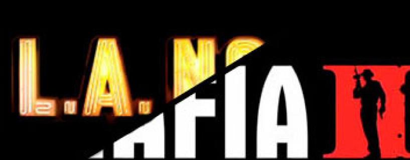 من المحتمل أن يتم الدمج بين Mafia و L.A Noire فى لعبة واحدة