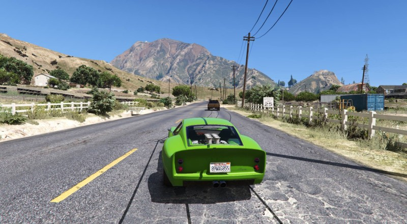 Photo of مود iCEnhancer قادم قريباً لنسخة الحاسب من GTA V
