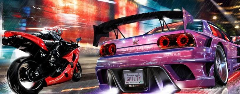 الإعلان عن Need for Speed الجديدة هذا الأسبوع