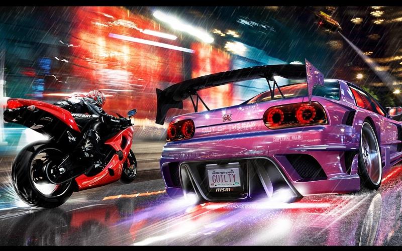 Photo of الإعلان عن Need for Speed الجديدة هذا الأسبوع