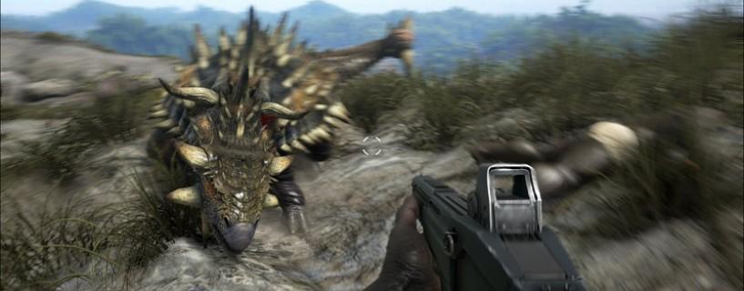 تعرف على ARK: Survival Evolved – لعبة الديناصورات التي طالما أردتها