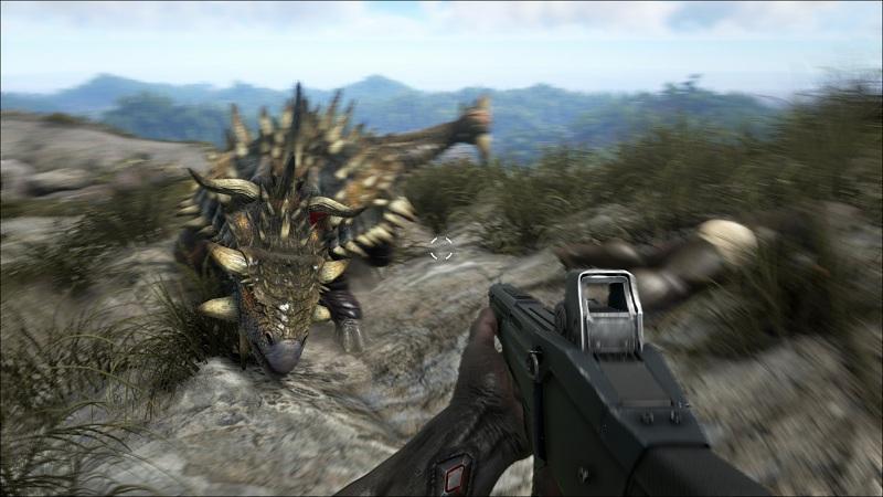Photo of تعرف على ARK: Survival Evolved – لعبة الديناصورات التي طالما أردتها