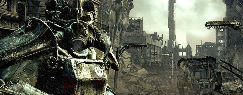 Rumor: Bethesda is going to show Fallout 4 at E3