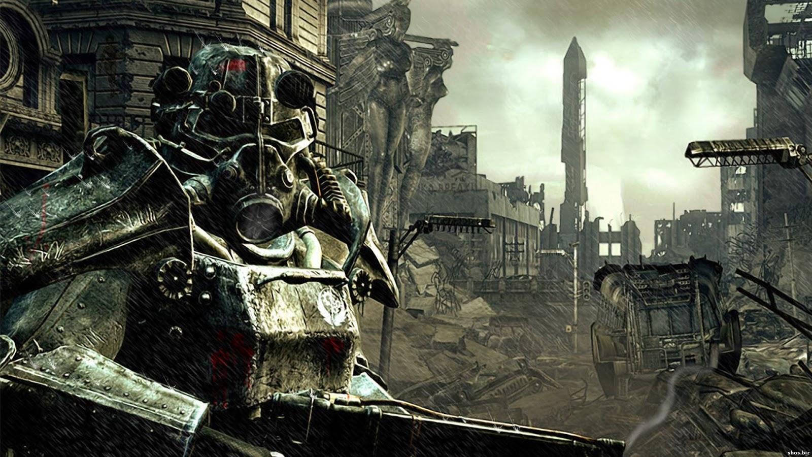 Photo of إشاعة: Bethesda ستقوم بعرض Fallout 4 في E3 المقبل