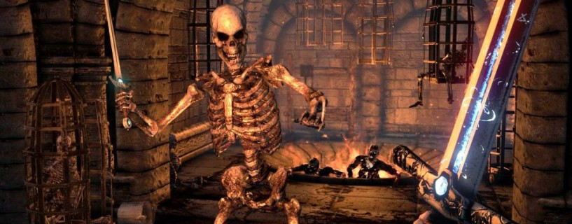 Hellraid development put on hold