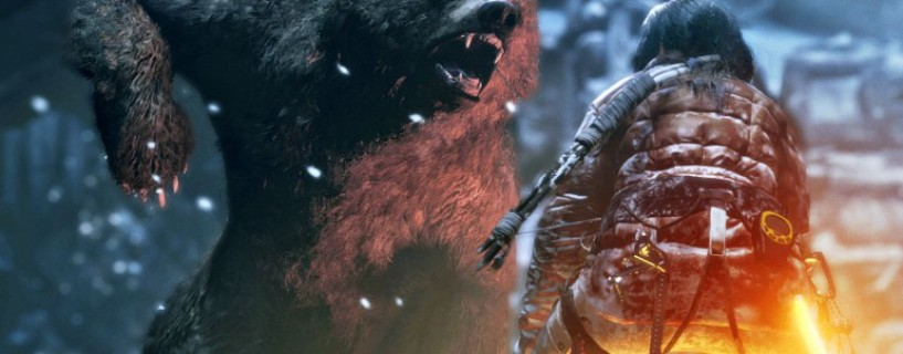 لعبة Rise of the Tomb Raider سوف تتحصل على معلومات جديدة الأسبوع القادم