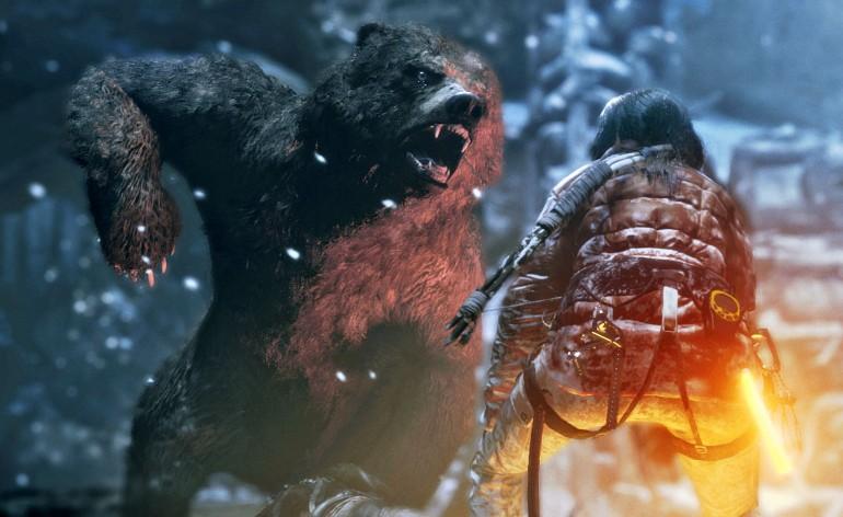 Photo of لعبة Rise of the Tomb Raider سوف تتحصل على معلومات جديدة الأسبوع القادم