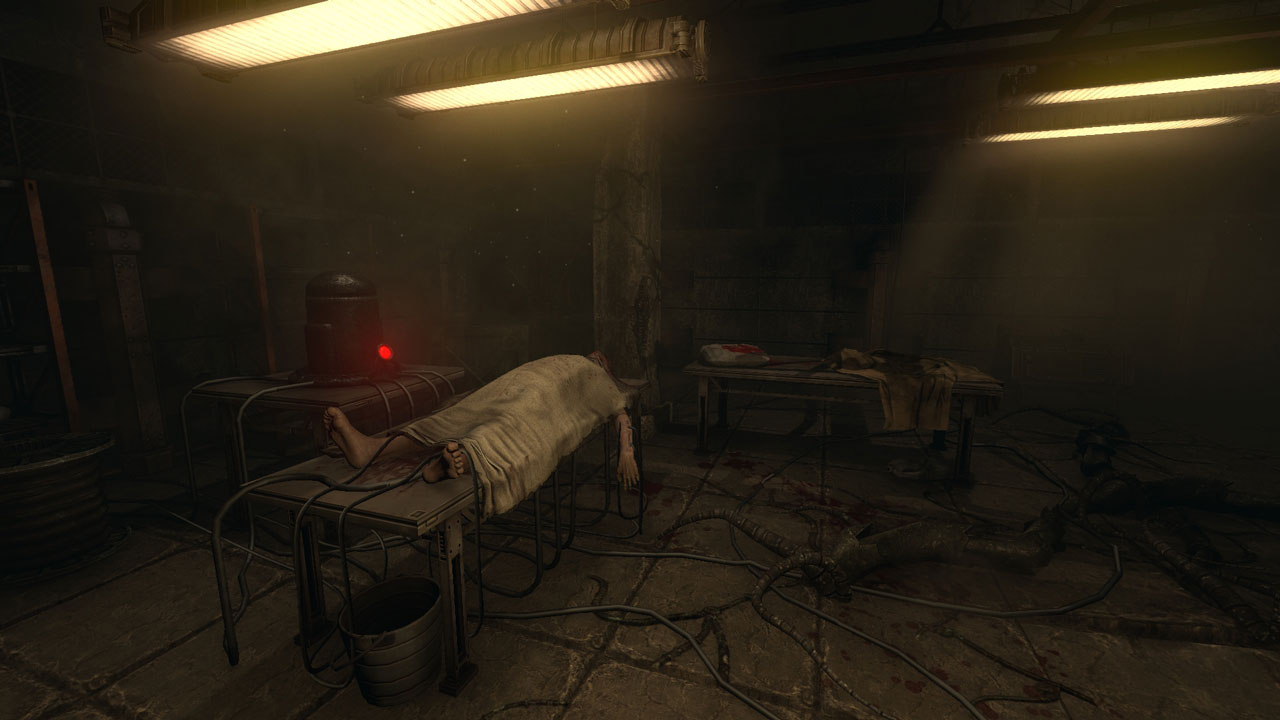 Photo of Frictional Games' horror game SOMA is coming this September