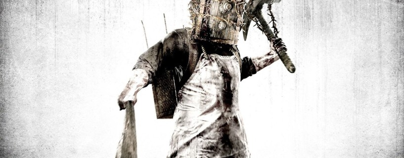 """Third and final The Evil Within DLC """"The Executioner"""" is coming soon"""
