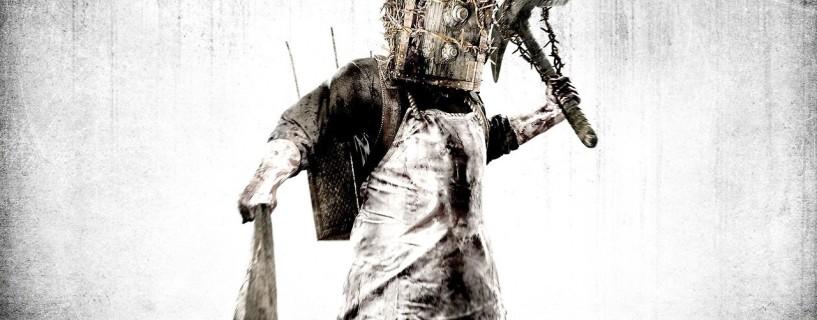 المحتوى الإضافي الثالث والأخير The Executioner قادم قريباً لـ The Evil Within