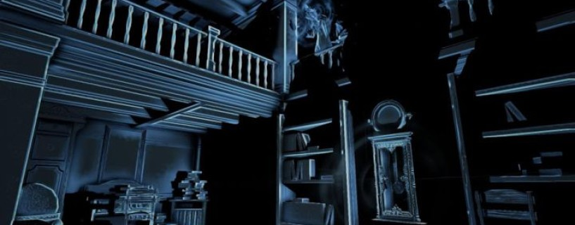 """""""Perception"""" is an upcoming Horror title made by former Bioshock developers"""