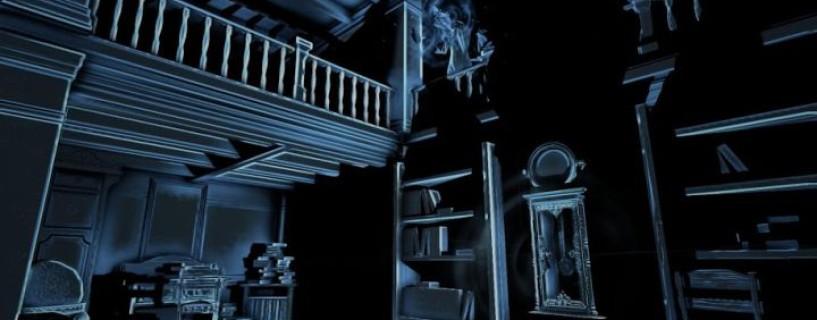 لعبة الرعب Perception قادمة من مطوري Bioshock السابقين