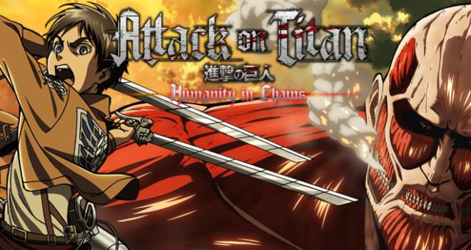 Photo of Attack on Titan: Humanity in Chains تحصل على موعد إصدار وعرض جديد