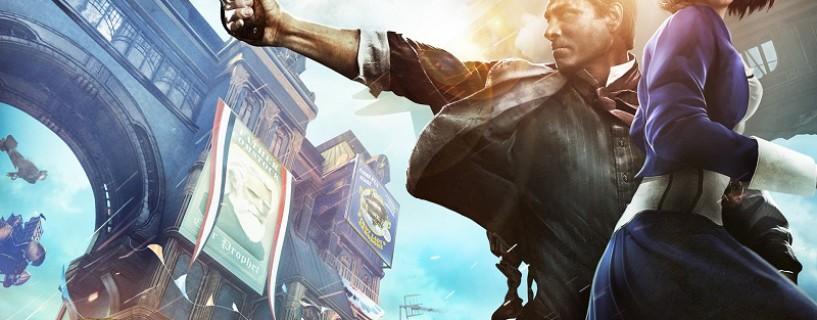 سلسلة Bioshock قد باعت أكثر من 25 مليون نسخة إلى الآن