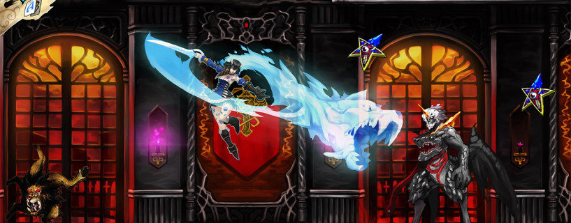 مصمم سلسلة Castlevania يعلن عن Bloodstained: Ritual of the Night