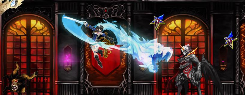 مصمم سلسلة Castlevania يعلن عن Bloodstained: Ritual of the Night