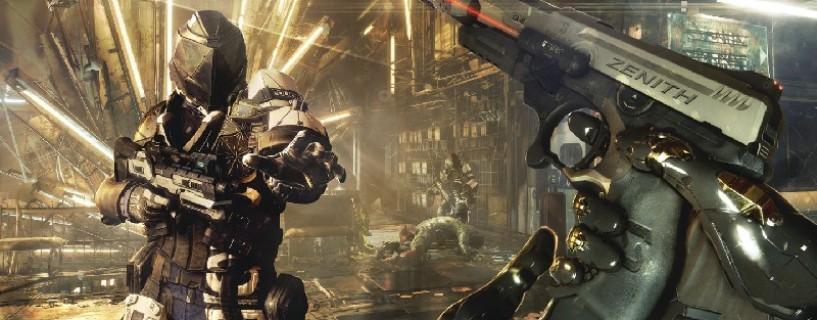نسخة الحاسب الشخصي من Deus Ex: Mankind Divided سيتم تطويرها من قبل Nixxes