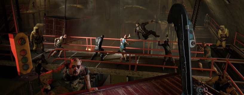 Watch the teaser trailer for Dying Light's The Bozak Horde DLC
