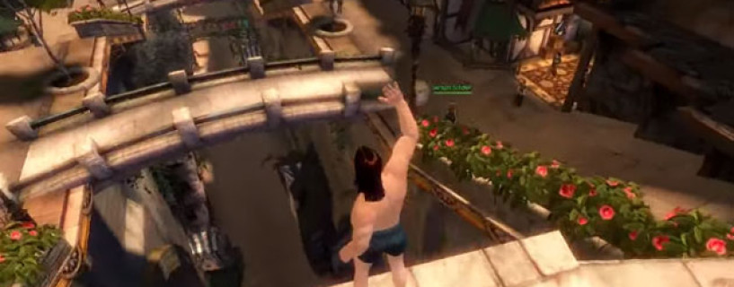 What happened in Guild Wars 2 is the best punishment to hackers