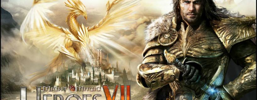 النسخة التجريبية للعبة Might & Magic Heroes VII ستكون متاحة هذا الشهر