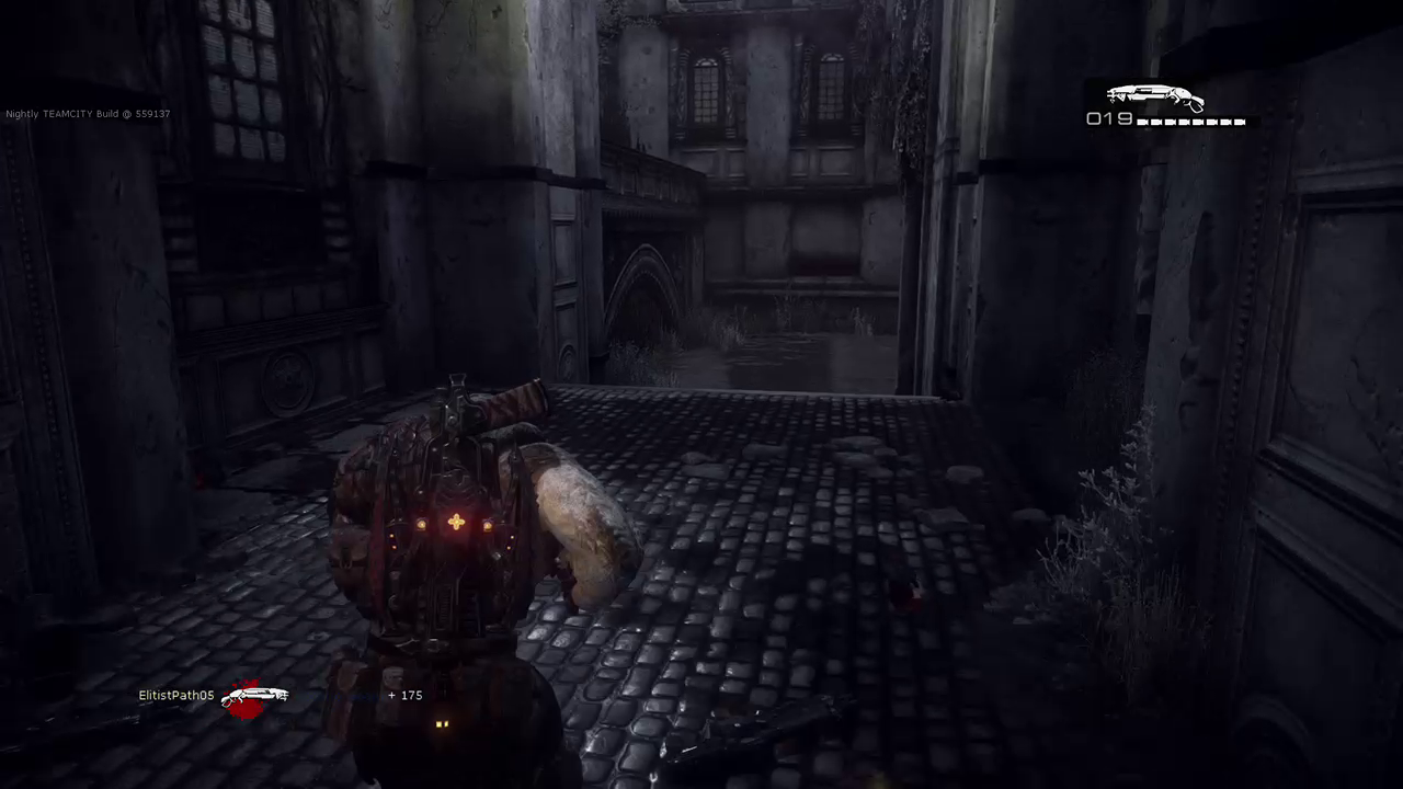 Photo of New leaks show a screenshot of Gears of War Remastered