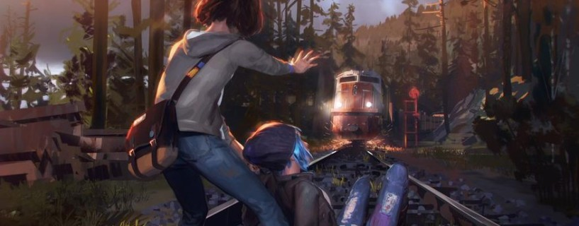 Third episode of Life is Strange is now available, watch the launch trailer