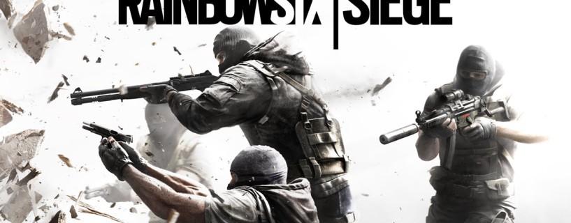 يوبي سوفت تخبرنا بموعد صدور لعبة Rainbow Six Siege بعرض مترجم بالعربية