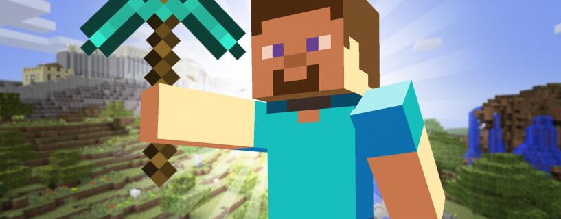 "Minecraft أكثر الألعاب مشاهدة على ""اليوتيوب"""