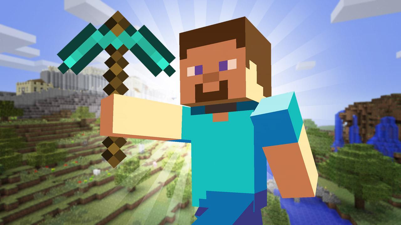"Photo of Minecraft أكثر الألعاب مشاهدة على ""اليوتيوب"""
