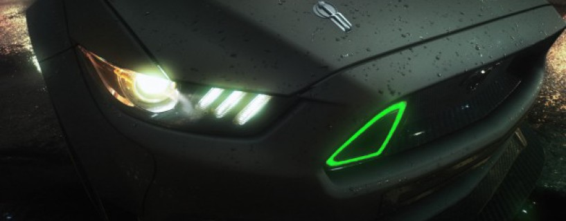 New Need for Speed reboot coming to PC, PS4 and Xbox One