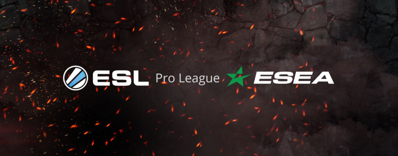 ESL and ESEA are organizing world's largest Counter-Strike League