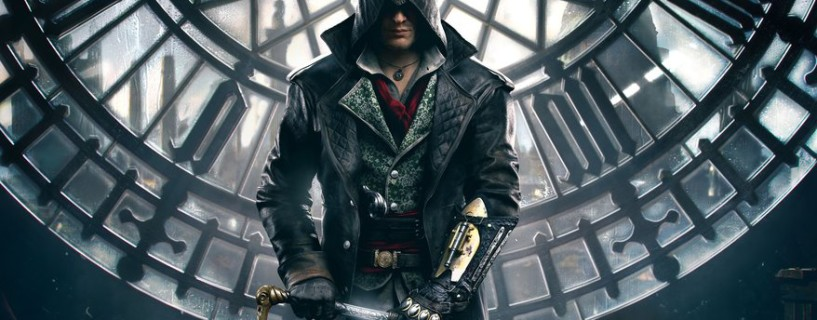 Assassin's Creed: Syndicate officially revealed