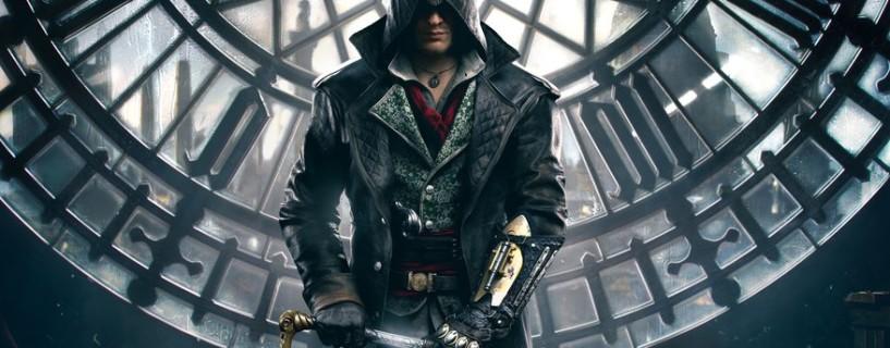 الكشف الرسمي عن Assassin's Creed: Syndicate