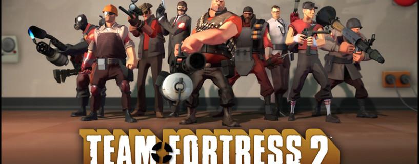 دعم لسيرفرات صنع المباريات التنافسية قادم إلى Team Fortress 2 قريباً