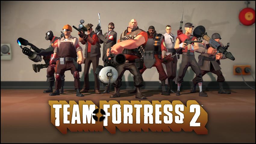tf2 matchmaking taking forever