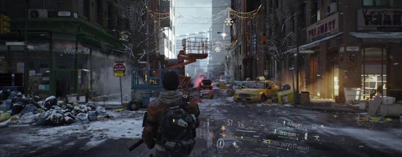 استديو Massive Entertainment يتعاون مع Ubisoft Annecy لتطوير The Division