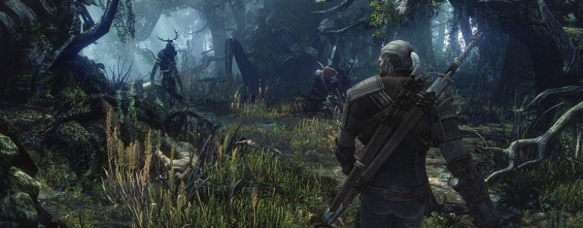 Here are The Witcher 3: Wild Hunt review scores and the amazing launch cinematic