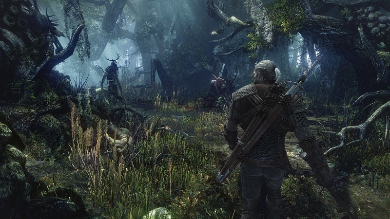 Photo of Here are The Witcher 3: Wild Hunt review scores and the amazing launch cinematic