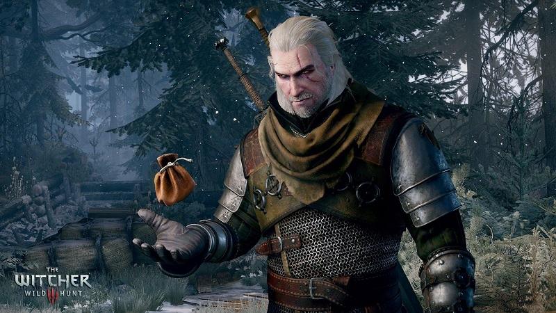 Photo of ثغرة في The Witcher 3: Wild Hunt تسمح لك بجمع 100 ألف عملة في ساعة واحدة