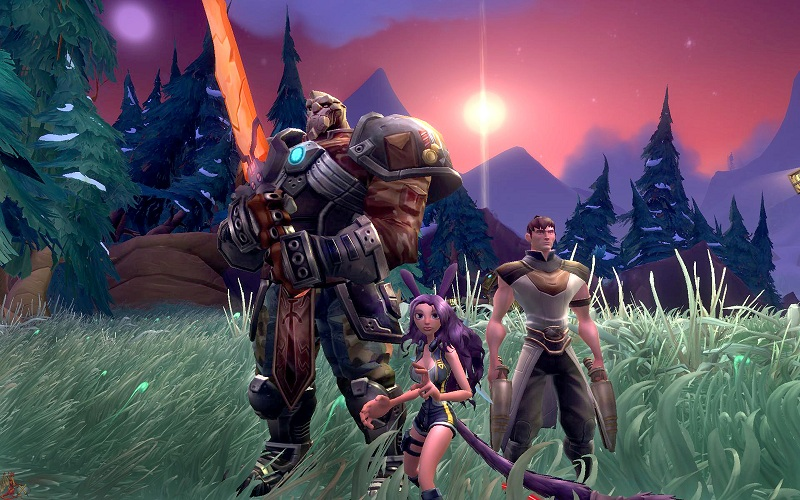 Photo of Wildstar will turn Free-to-Play this year