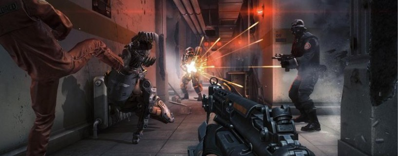 Wolfenstein: The Old Blood is now available, watch the launch trailer