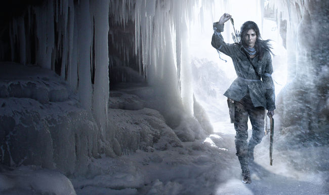 Photo of Rumor: Rise of the Tomb Raider might come to PS4 in 2016