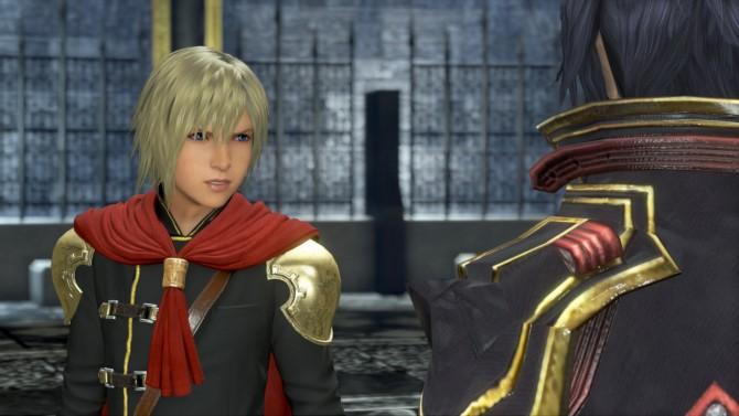 Photo of Final Fantasy Type-0 HD قادمة للحاسب الشخصي قريباً