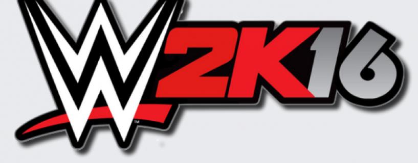 120 مصارع في WWE 2K16 مع تحديد موعد إصدار اللعبة