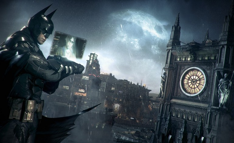 Photo of عرض إطلاق لعبة Batman: Arkham Knight