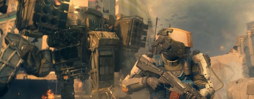 خبر سار: Call of Duty: Black Ops 3 قادمة لمنصتي الاكسبوكس 360 والبلايستيشن 3 أيضاً