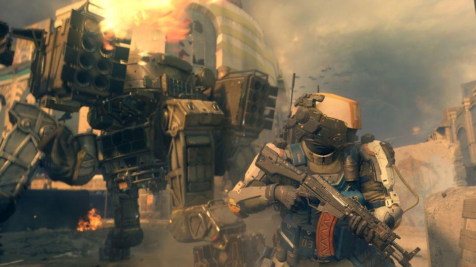 Photo of خبر سار: Call of Duty: Black Ops 3 قادمة لمنصتي الاكسبوكس 360 والبلايستيشن 3 أيضاً